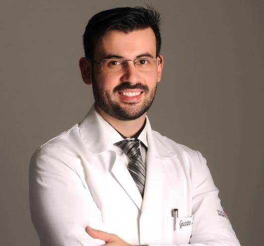 Dr. Gustavo Braga - Proctologista - CRM 36907